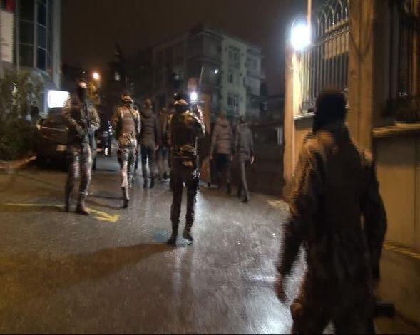 polis-turkiye
