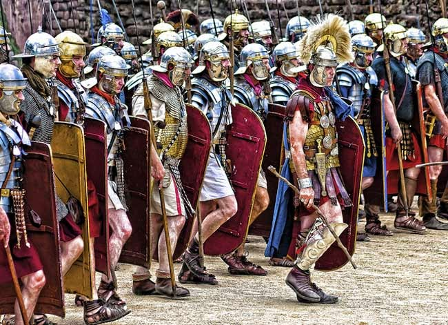 roma-ordusu