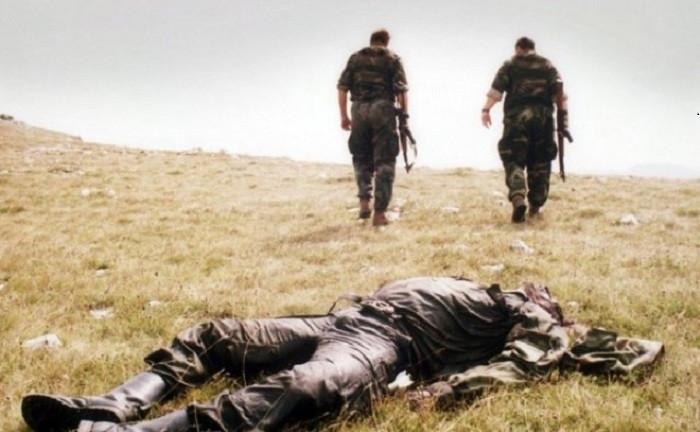 ölü erməni