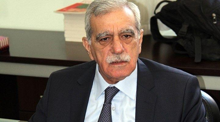 Əhməd Türk
