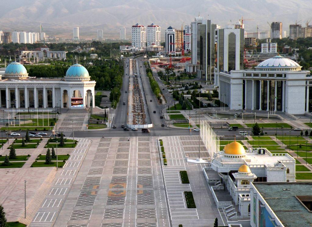 Aşqabad