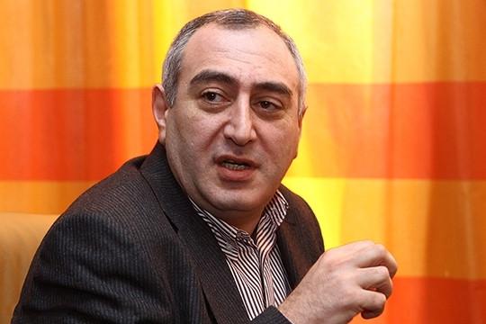 Karen Koçaryan