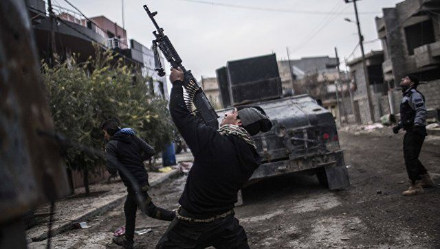Mosul 1