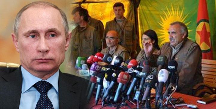 Putin Pkk