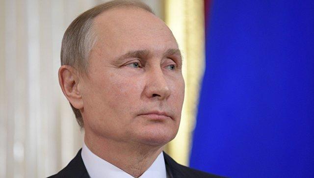 Putin p