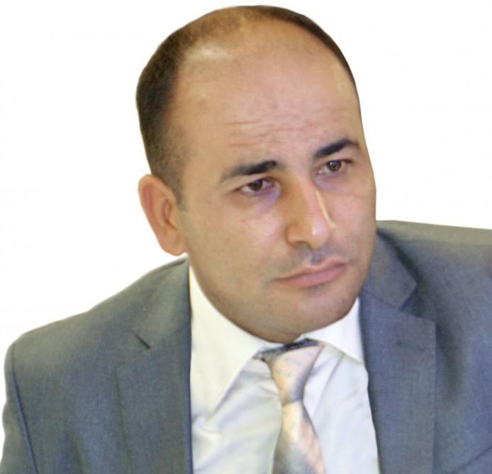 Rəşad Süleymanov