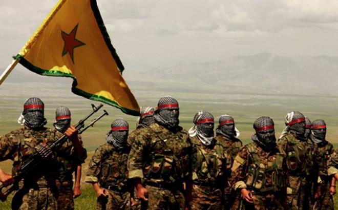 terror PKK