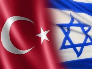 turkey-israil