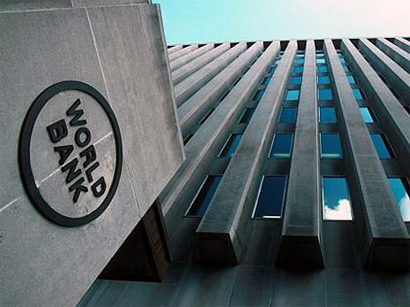 Dünya Bankı hərəkətə keçdi-