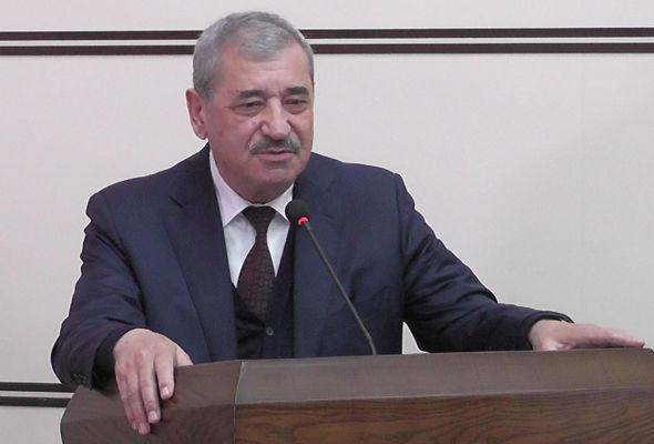 İbrahim Mehdiyev