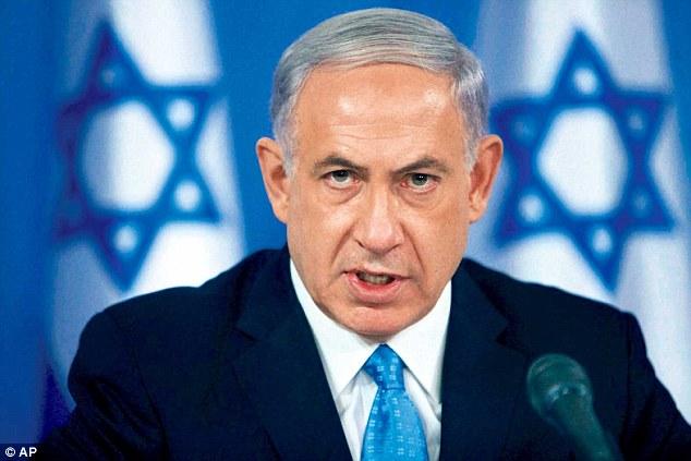 1407403558244_wps_1_Tel_Aviv_Israeli_Prime_Mi