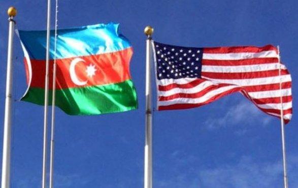 Azərbaycan Amerika