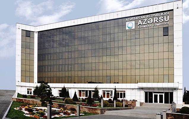 Azərsu