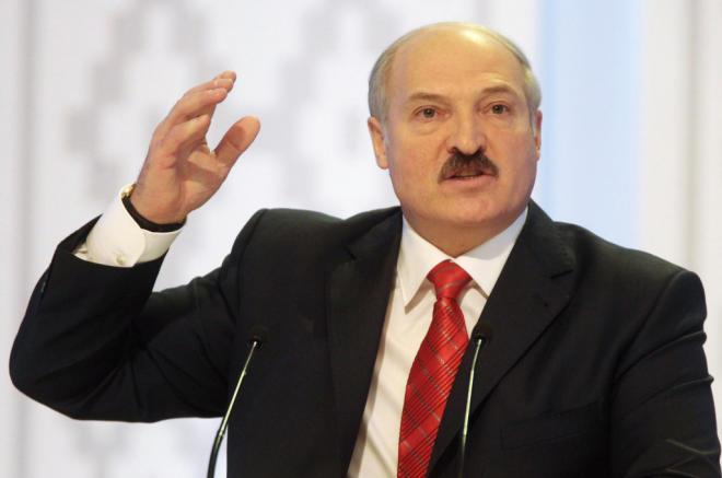 Lukoşenko