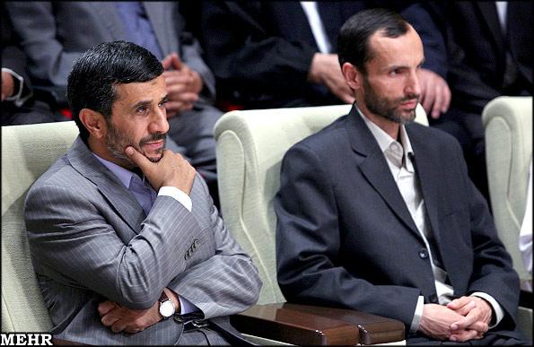 Mahmoud-Ahmadinejad--Hamid-Baghai