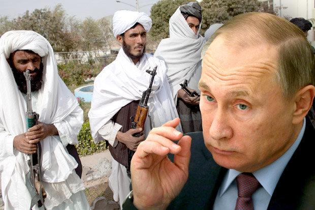 Members-of-the-Taliban-and-Russian-president-Vladimir-Putin-568544