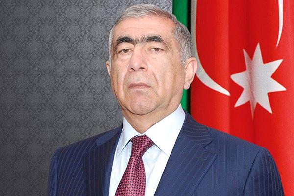 Saleh Məmmədov