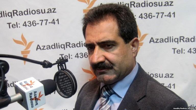 """Deputatdan benzinin bahalaşmasına qəzəbli etiraz:""""Bu, xalqın cibinə girməkdir"""""""