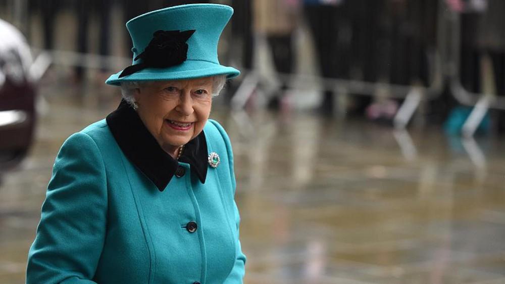 Kraliça Londondan təxliyyə edilir –