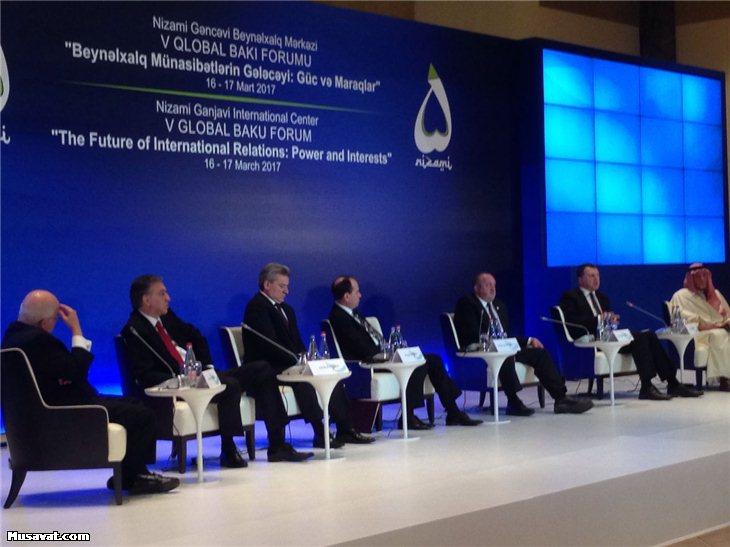 qlobal forum