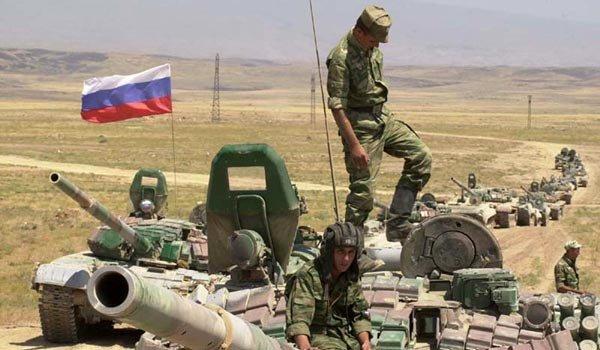 rus ordu ermeni