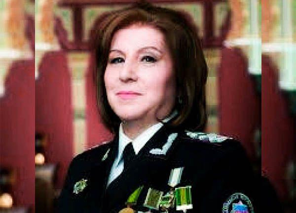 Natavan Mirvətova MTN generalı Elçin Quliyevin cinayət işi üzrə dindirilib