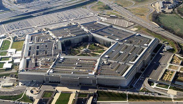 Pentaqon ABŞ-ın sanksiya tətbiq edə biləcəyi Çin şirkətlərinin siyahısını hazırlayıb