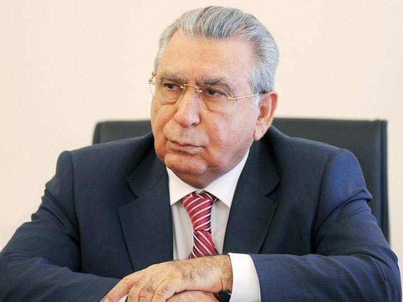 Rektordan Ramiz Mehdiyevə şikayət edildi - Müraciət