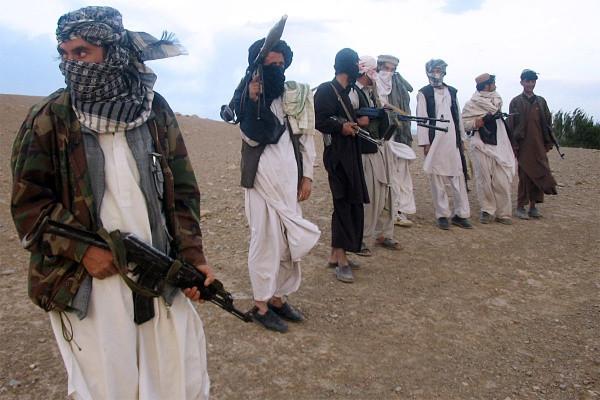 """""""Taliban""""ın 10 silahlısı məhv edildi -"""