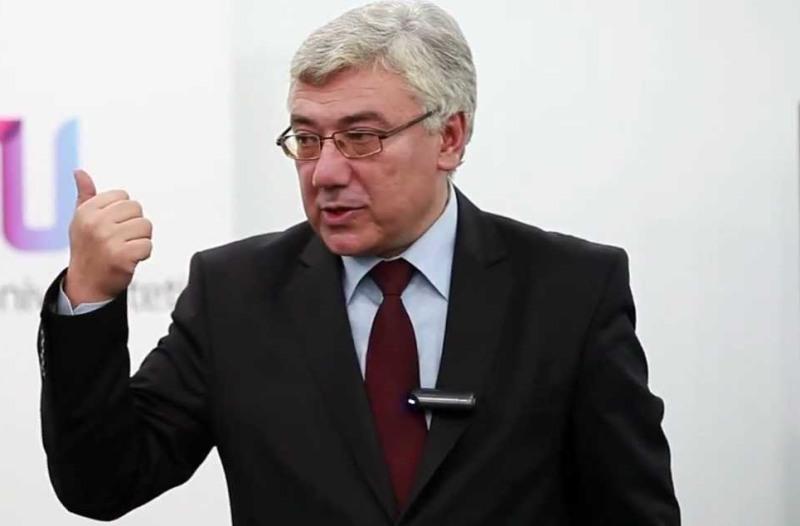 Eldar Namazov:
