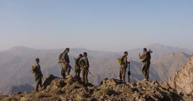 Türkiyədə PKK-ya qarşı növbəti əməliyyat-