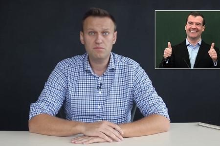 """""""Putin yeni Rusiya imperiyasının çarı olmaq istəyir"""" -"""