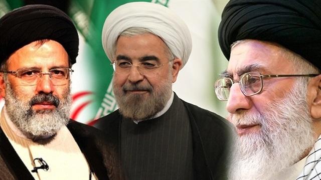 """""""İranın siyasəti nə qədər sərt olsa, Amerika üçün bir o qədər yaxşıdır"""" -"""