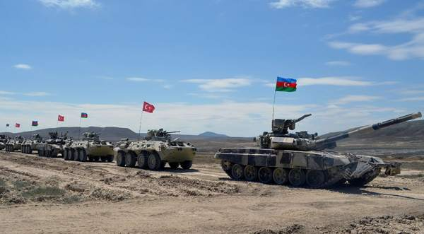 Image result for Türkiyə Azərbaycan hərbi