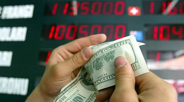 Dolların bu günə olan rəsmi məzənnəsi –Mərkəzi Bank