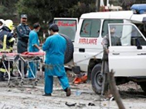 İran səfiri yaralandı -