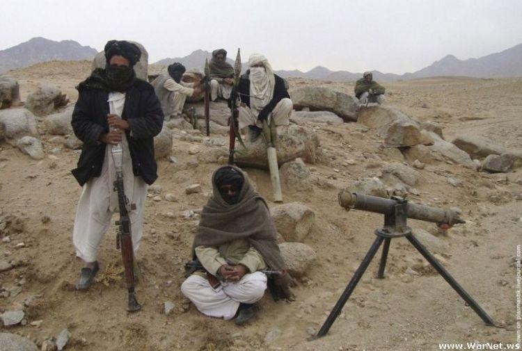 Taliban -