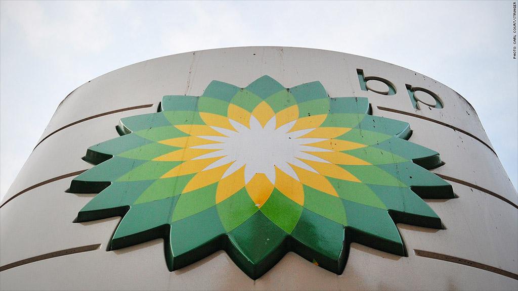 BP işçilərin 15%-ni ixtisar etməyi planlaşdırır