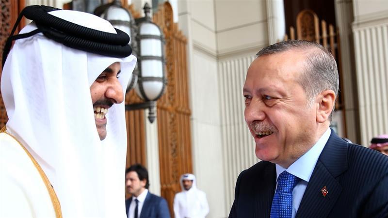 Qətər və Türkiyəni birləşdirən amillər -