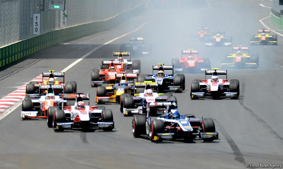 """Formula 1"":"