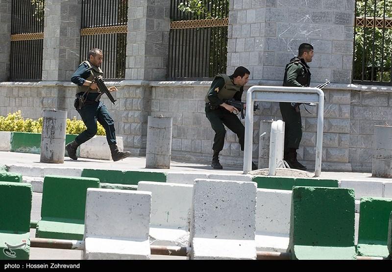 Məşhəddə 21 nəfər İŞİD terrorçusu həbs edildi –