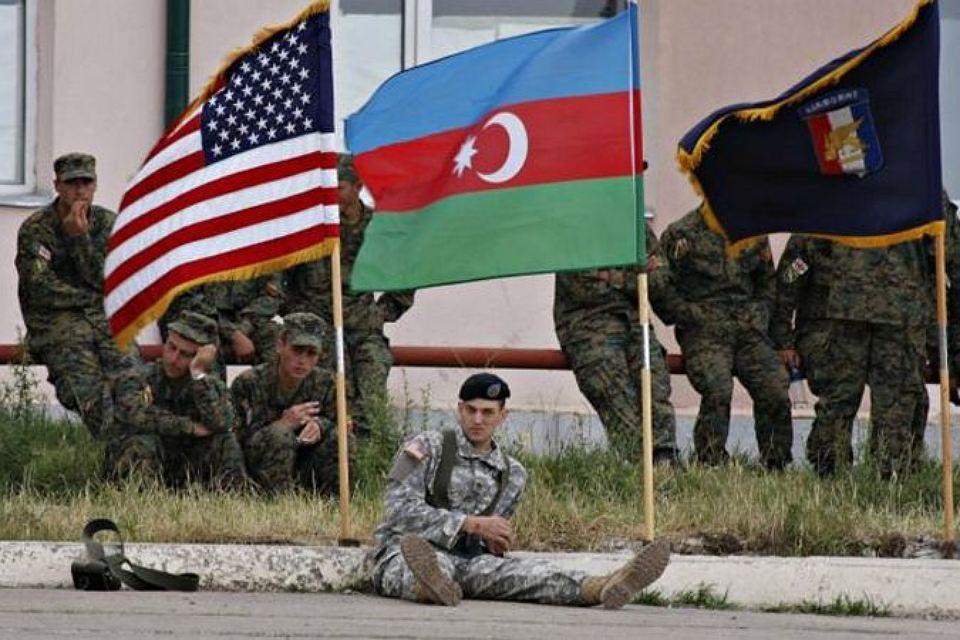 ABŞ-ın Cənubi Qafqaz düyünü: