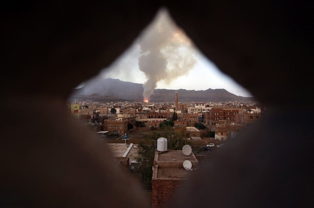 Yəmən bombalandı –40 nəfər ölüb, 70 nəfər yaralanıb
