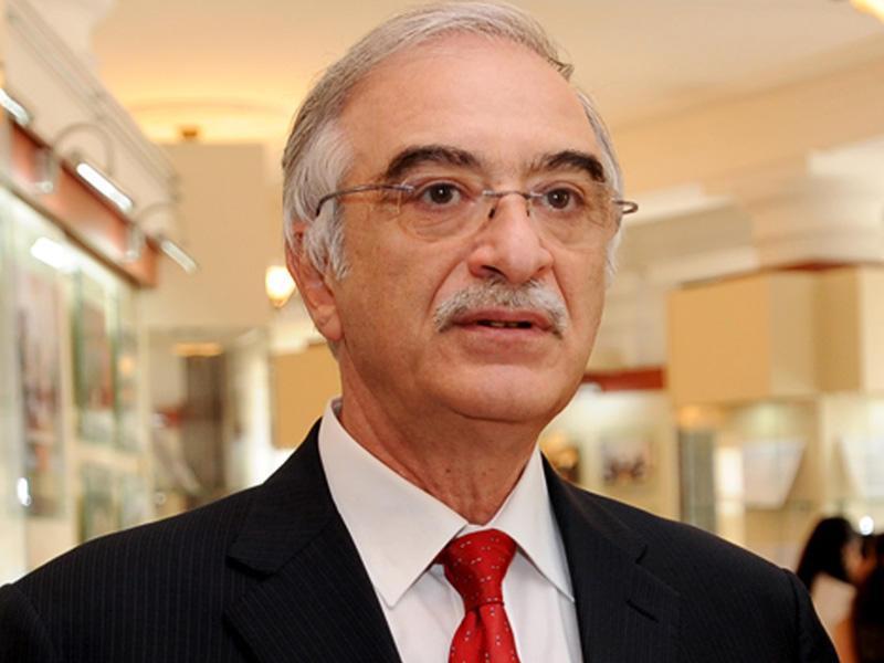 """""""Böhran meneceri kimi qiymətli təcrübə qazanmışam"""" -"""