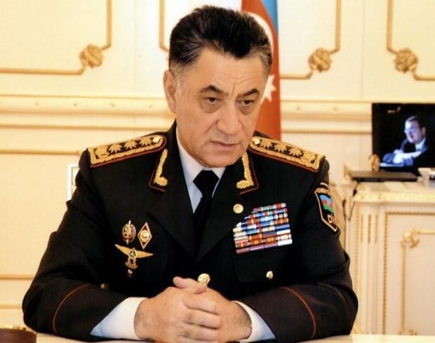 Nazir Ramil Usubovdan yeni təyinat