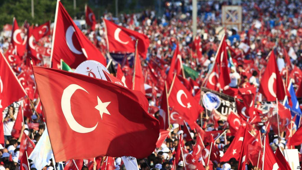 Türkiyə parlamenti qərar verdi –