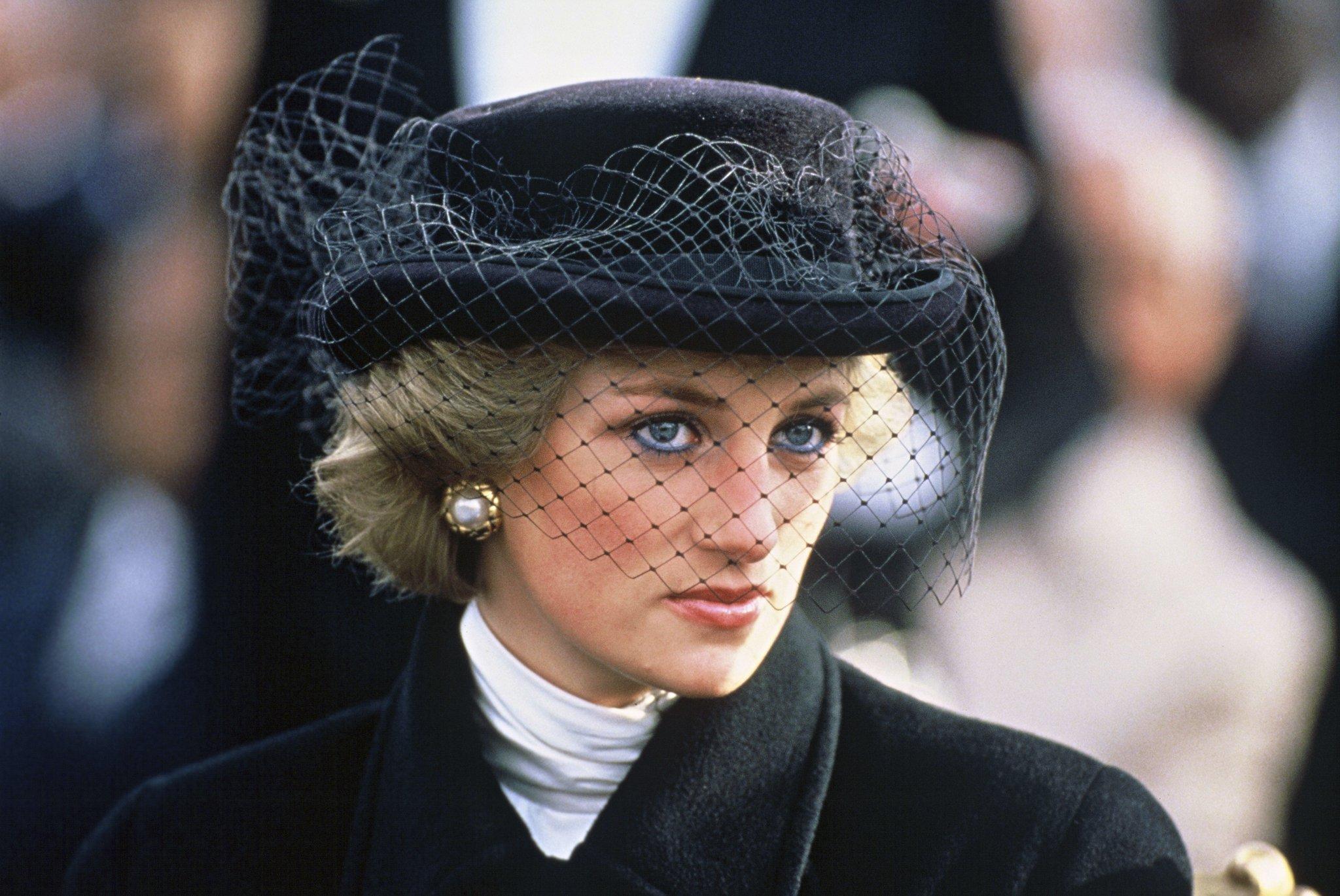 Şahzadə Diana ilə bağlı ŞOK FAKTLAR ortaya çıxıb