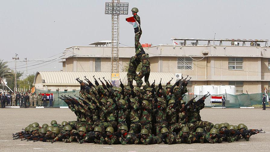 Mümkün İraq-Kürdüstan savaşı