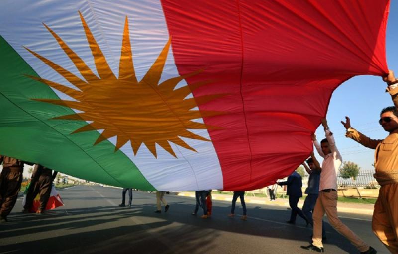 İraq Kürdüstanında referendum: