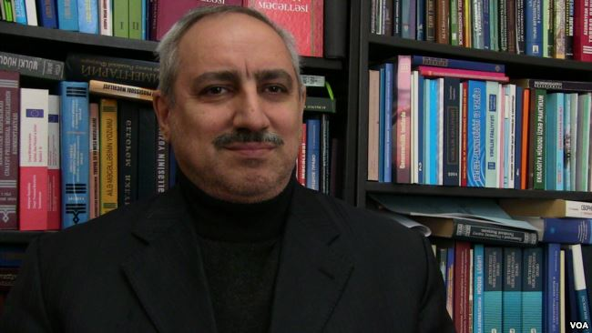 Fuad Ağayev ile ilgili görsel sonucu